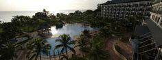 Port Dickson, Negeri Sembilan :: tee-off & sun-bathe at the Thistle Port Dickson Hotel