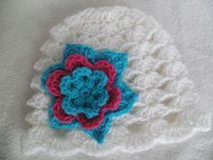 Baby hat , 3-6 months £6.50