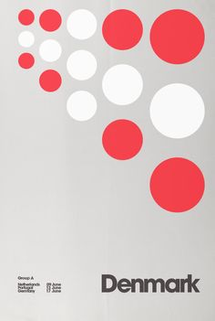 Minimalist Poster by David Watson