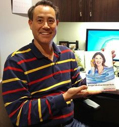 #DidYouKnow Dr. Lowe wrote a book all about #Invisalign? Straight Talk About Straight Teeth is an up-to-date informational resource that will help guide you step-by-step through the Invisalign treatment process. It is a must read for patients and parents! Want a copy for yourself? Join us for our Book Signing event on April 27th from 4-7 PM. Every attendee will receive a copy of this trusted resource! To RSVP check out our event page http://drloweortho.com/book-invisalign.html #DrLoweOrtho…