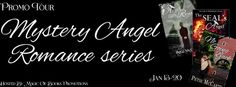 Tracey A Wood's - The Author's Blog - Blog spot: Mystery Angel Romance Series by Petie McCarty - Pr...