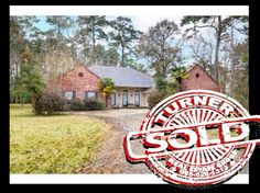 WE'RE ON A ROLL! ANOTHER ONE SOLD (#106)!  I want to thank Deborah Snow Ritchie and all her hard work, and congratulate her clients! Stay tuned there's more to come!   Mandeville Madisonville Slidell Abita Springs Covington Real Estate Top Agent Sell my home SOLD  st tammany parish real estate realtor sold homes local real estate listings Wayne Turner Turner Real Estate