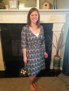 Thoughts from a Working Housewife: Stitch Fix: My June Box