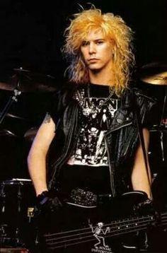 Duff -  Guns n' Roses