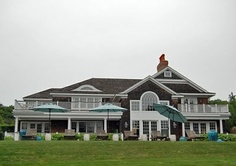 I want a second home in the Hamptons.....just because :)