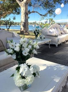 The combination of a magical location, exquisite food and exceptional service makes Matilda Bay Restaurant the perfect venue for any occasion.