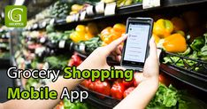 Best Grocery Shopping Mobile App for Aberdeen People. Grocery Shopping App, Aberdeen, Mobile App, Ios, Android, People, Products, Mobile Applications, People Illustration