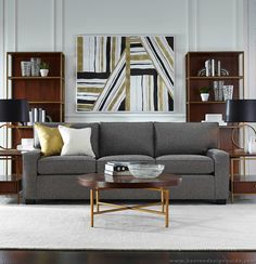 Merveilleux Mitchell Gold + Bob Williams | Modern Furniture In Boston And Natick |  Boston Design Guide