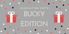 It's high school grad party season which means good times with family and friends, free food, and yes, graduation gifts. The typical gift for a high school graduate heading off to college is a card…