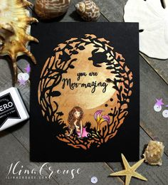 Hi Stampers!   I am back today with another post, this time it's the My Monthly Hero May kit!  I was jumping up and down when I was ask...
