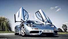 Dream Car :) luving this!