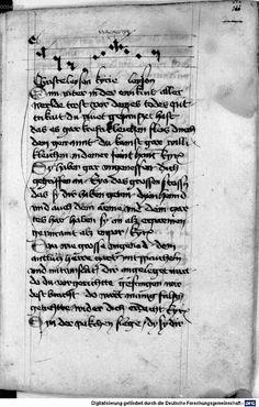 Mönch von Salzburg. Oswald von Wolkenstein: Geistliche Lieder mit Melodien Bayern/Österreich, erste Hälfte 15. Jh.: 3. Viertel 15. Jh. Cgm 715 Folio 235