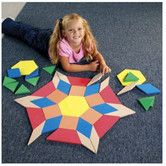 1000 Images About Pattern Blocks On Pinterest Pattern