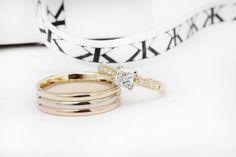 Diamond engagement ring & plain gents ring #bykalfinjewellery #jewellersmelbourne#custommaderings#diamondringsmelbourne#engagementringsmelbourne#artdeco#cbdjewellers#custommade#diamondhaloring #gentsring #cityjeweller www.kalfin.com.au