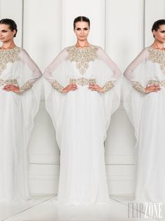 Design by the talented Zuhair Murad