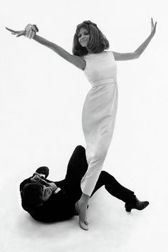 David Bailey Taking A Photograph Of Veruschka Art Print by Bert Stern. All prints are professionally printed, packaged, and shipped within 3 - 4 business days. Choose from multiple sizes and hundreds of frame and mat options.