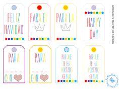 tarjetas para regalos de cumpleaños para imprimir gratis - Buscar con Google
