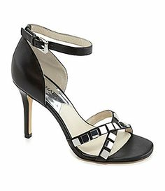 4ac0919c3e5 MICHAEL Michael Kors Chantalle Dress Sandals