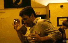 Nathan dancing (GIF).