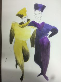 80s. Bohemian couple. Anette Werenskiold Batman, Bohemian, Superhero, Couples, Drawings, Fictional Characters, Art, Art Background, Boho