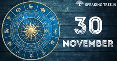 30th November: Your horoscope  Slideshow by Richa Sharma