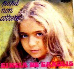 Cinzia de Carolis 45 giri