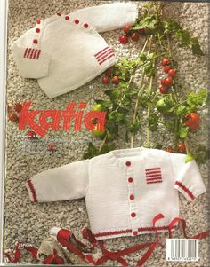 Katia №32 Layete - 紫苏 - 紫苏的博客