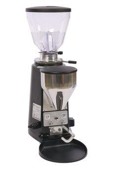 Mazzer Mini Electronic B (nero) - Espresso kværne - Risteriet Webshop