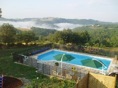 Three lovely holiday gîtes to rent in SW France with pool to die for ! Visit this website : www.tarn-aveyron-gites.com