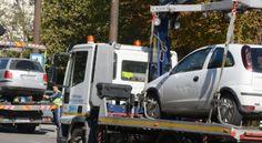 """""""Паяк"""" вдигна кола с дете в нея - https://novinite.eu/payak-vdigna-kola-s-dete-v-neya/  #Автомобил, #България, #Дете, #Инциденти, #Общество, #Паяк"""