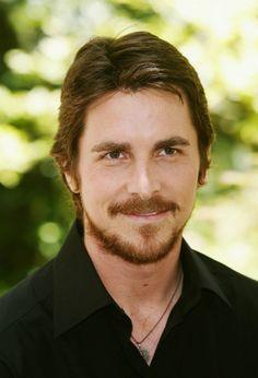 Christian Bale - Stunning!!