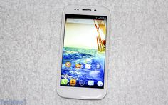 Micromax Canvas 4 review: The Smart Canvas