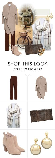"""Wrap It Up"" by shoppe23 ❤ liked on Polyvore featuring ADAM, Harris Wharf London, Michael Kors, StreetStyle, Shoppe23 and BBwraps"
