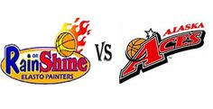 Watch PBA Rain or Shine vs Alaska Aces Live Streaming