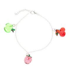 Kids Fruit Bracelet