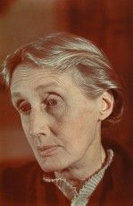 Gisele Freund (French, 1908–2000) - Virginia Woolf