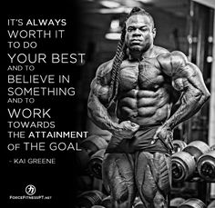 Supplements can help when you are trying to build muscle. Find out the best bodybuilding supplements for you here. Fitness Bodybuilding, Bodybuilding Supplements, Olympia Bodybuilding, Bodybuilding Motivation, Kai Greene Bodybuilding, Bodybuilding Quotes, Training Motivation, Motivation Goals, Powerlifting Quotes