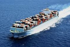 Ocean Freight services offered to you at Tankcon Logistics. Visit www.tankcon.co.za