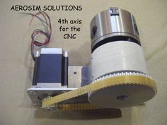 Diy Lathe, Diy Cnc Router, Robotics Projects, Cnc Projects, Metal Tools, Wood Tools, Welding Positioner, 5 Axis Cnc, Cnc Plans