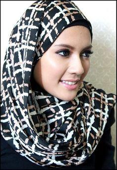 Hijab  Trends 2013