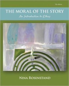 Statistics for the behavioral and social sciences a brief course the moral of the story an introduction to ethics 7th edition by nina rosenstand author isbn 13 978 0078038426 fandeluxe Image collections