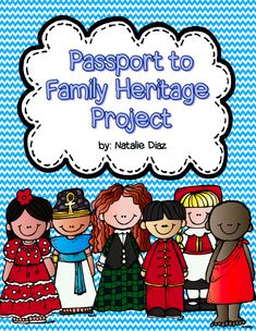 Passport to Family Heritage