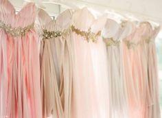 Bridesmaids Dresses for Beach Wedding