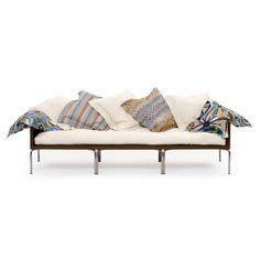 IW Sofa by Isay Weinfeld | ESPASSO