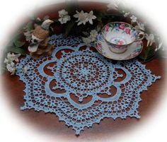 Crochet Pattern for Sale