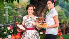 Oslavte s námi podzim bohatou hostinou v chalupářském duchu: vláčnými mrkvovými buchtami, šťavnatou pečínkou na cibuli a jablkách či dýňovými noky. Zahřeje vás na duši i v bříšku!
