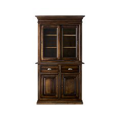 """Tuscany 48"""" Hutch and Buffet in Noceto"""