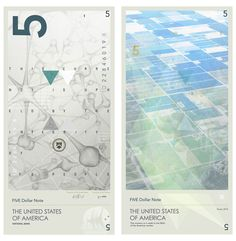 US currency reimagined to celebrate ideas, not the dead   The Verge