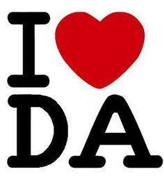 DA = Darmstadt