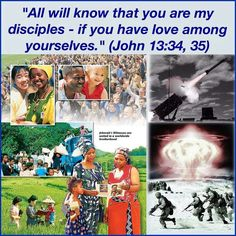 Why Do Jehovah's Witnesses Not Go to War? http://wol.jw.org/en/wol/d/r1/lp-e/2008487?q=war&p=par#h=2